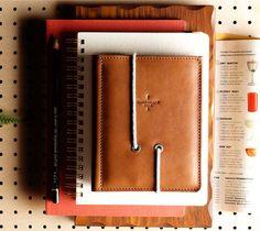 Hard Graft Inbound Passport Wallet $199