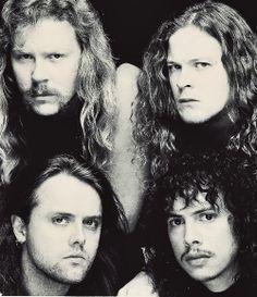 .Classic Metallica #metallica #thrash #metal