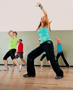 5 Strategies for Success as a Group Fitness Instructor in 2013