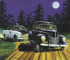 1000+ images about Moonshine runners on Pinterest | Ford ...