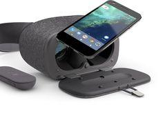 Google pode lançar óculos de Realidade Virtual independentes