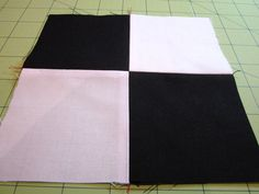 Quilt Basics - Piecing Quilt Blocks by Machine Part 4A of 5 | Sew4Home