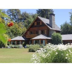 Country Club Cumelen 100 - Villa La Angostura - Neuquén, Neuquen - ZonaProp
