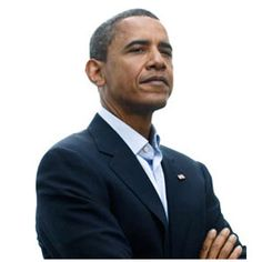 Obama wears his suit without a tie. Can U?