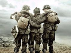 band of brothers  | Friendship Quotes