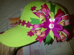 ORGANIZADOR DE MOÑOS PARA NIÑAS - Buscar con Google Headband Crafts, Headbands, Handmade Hair Bows, Flower Hats, Visors, Hair Barrettes, Upcycle, Diy And Crafts, Baseball Hats