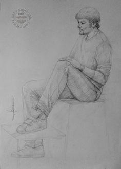 105 En Iyi Model Desen Görüntüsü Drawings Human Figures Ve Art