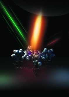 Researchers use Raman spectroscopy and STM to allow chemical mapping of molecules down to 1nm resolution