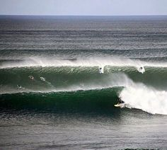 #bellsbeach on wednesday afternoon I was waiting till the afternoon for the swell to kick and it did #surf #surfing #waves #wave photo by @oceangrind by vandasurf http://ift.tt/1KnoFsa