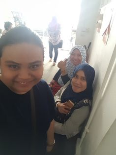 wefie in the hostel ;)
