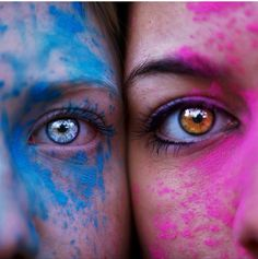 Os melhores olhos 💙💖 discovered by Joanna on We Heart It Paint Photography, Creative Photography, Portrait Photography, Photography Settings, Black Photography, Photography Ideas, Aesthetic Eyes, Aesthetic Collage, Kreative Portraits