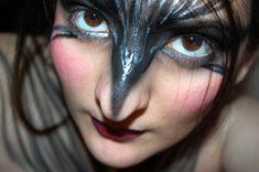 Lady Raven by MrWerewolf.deviantart.com