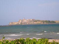 El Morro, Puerto Rico 2012