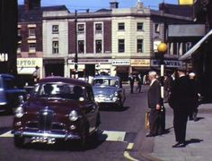 St Helens Town, Saint Helens, History Pics, The Old Days, My Town, Dear God, Back In The Day, Old Photos, Over The Years