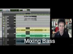 Mixing Bass Tutorial | Produce Like A Pro