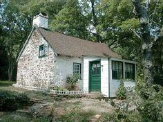 Storybook Cottage- Jamison PA: https://www.vrbo.com/266171