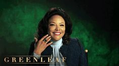 Lynn Whitfield's Favorite Lady Mae Lines | Greenleaf | Oprah Winfrey Net...