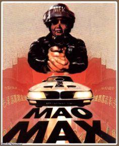Mao Max