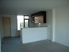 Home of childhood on pinterest toilets met and vans - Afscheiding glas keuken woonkamer ...