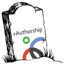Google Authorship llega a su fin