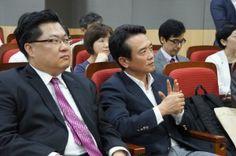 구창환의 인맥경영 (5) - 새누리당 남경필 의원