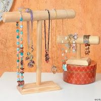 How to Make Your Own Jewelry Display Tutorials - The Beading Gem's Journal