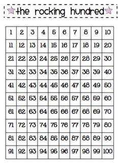 raffle numbers to print