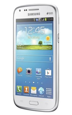 Fué presentado el Samsung Galaxy Core, un nuevo miembro de la familia Galaxy que va dirigido a la gama media de smartphones.