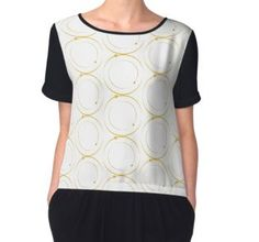 Blusa People, Tops, Women, Fashion, Gold Hoops, Blouse, Moda, Shell Tops, Fasion