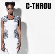 C-THROU Ready-To-Wear & Accessories  Hellenic Brand  Editorial-LookBook