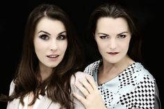 Agrippina - Anna Devin (Poppea), Máire Flavin (Agrippina) - #IYOAgrippina