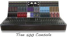Tree Audio 500 Console