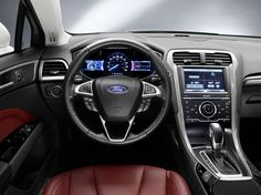 2015 New Ford Mondeo / Fusion Technical Specification and Details: http://www.autosworldblog.com/2015-new-ford-mondeo-fusion-technical-specification-and-details/