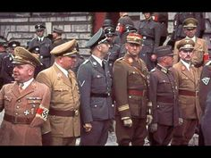 This Documentary explains how US Helps Nazis War Criminals.cia nazi documents,CIA and Nazis Conspiracy,Nazis War Criminals,US and World War2,Nazi Scientist in US