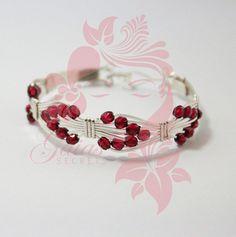 Wire Bracelet 1