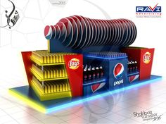 https://www.behance.net/gallery/33908274/Pepsi-and-Lays-Pallet-Design