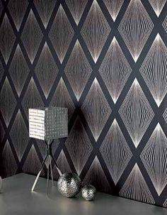 Wanddecoratie & Behang trends