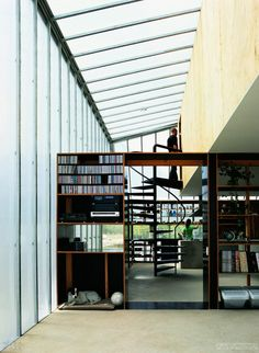 Wall house / FAR frohn