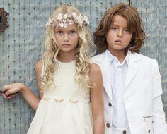 hairstyle Rubio Kids - Comunión y ceremonia