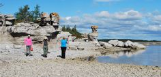 This page provides links to activities at Mingan Archipelago National Park Reserve of Canada Archipelago, Reserve, Parks Canada, Mount Rushmore, Vacations, National Parks, Hiking, Island, Activities