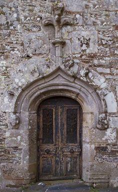 Porte, Spézet