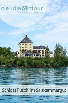 Hotels, Reisen In Europa, Waterfront Property, Europe Travel Guide, Bavaria, Austria, Villa, Germany, Around The Worlds