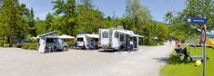 Camping Giswil Sarnersee:  Lucern, Sveits