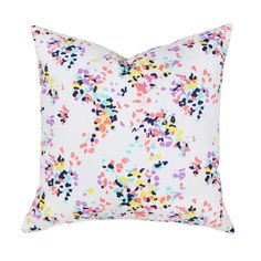 Caitlin Wilson - British Bouquet Pillow