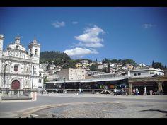 La Plaza Los Dolores,Tegucigalpa .