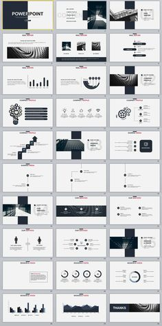 Infographics For Middle School Students Profolio Design, Chart Design, Slide Design, Layout Design, Simple Powerpoint Templates, Modern Powerpoint Design, Powerpoint Charts, Design Simples, Presentation Layout