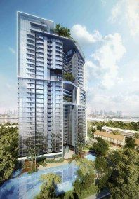 Sturdee Residence Condo by Sustained Land. Will have up to 30 storey high with about 288 units. Located close to 4 MRT stations and near City Square Mall.