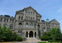 Admission essay to Catholic University of America?
