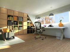 Ruiter Dakkapel kantoor