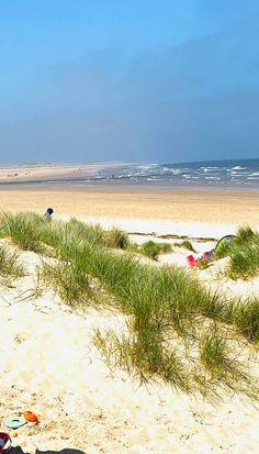 Norfolk, Beach, Water, Outdoor, Gripe Water, Outdoors, The Beach, Beaches, Outdoor Games